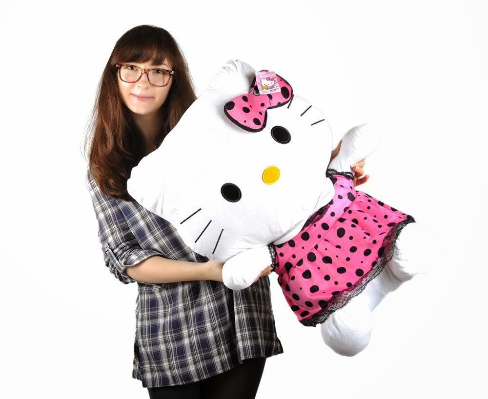 Gift ideas for girls who love hello kitty hello kitty
