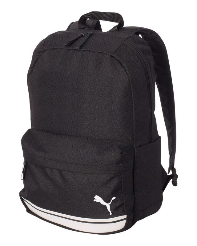 Puma Black And White 16L Archetype Backpack