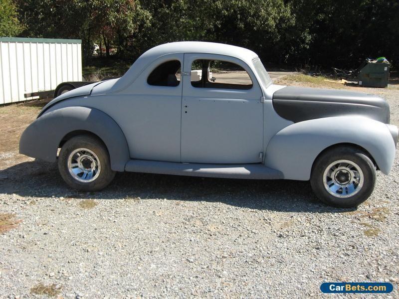 1939 Ford Other 2dr #ford #other #forsale #unitedstates