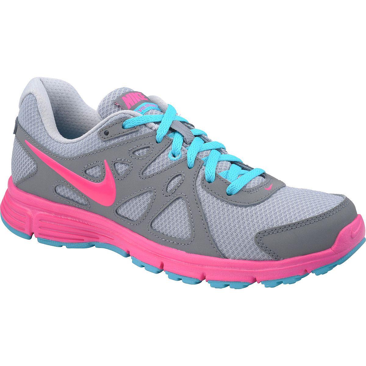 NIKE Women's Revolution 2 Running Shoes SportsAuthority