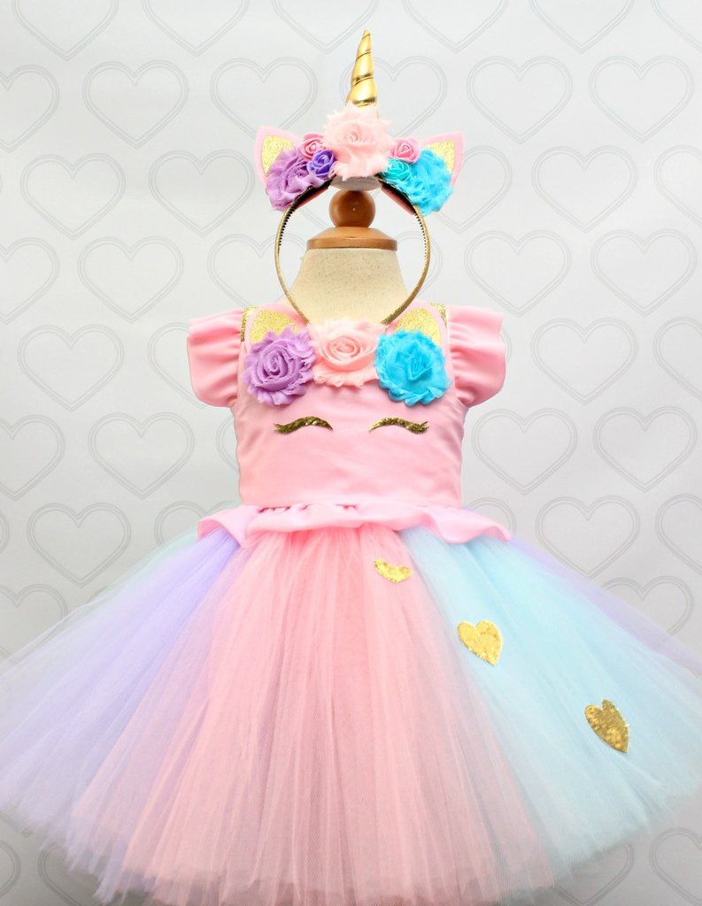 c4c6438adf9dc Unicorn dress-unicorn tutu dress-unicorn birthday dress-unicorn tutu-unicorn  outfit-heart