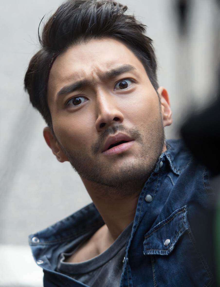 Choi Siwon | Men of 'Dramaworld'