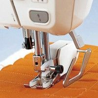 Specifics: Weight: 70g Color: :White Max Sewing Speed:120 Max Sewing Thickness:5 Overall Dimensions: