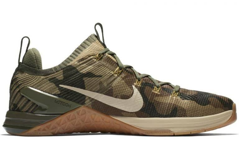 8c2fa0338c89 The updated Men s Nike Metcon DSX Flyknit 2 Training Shoe features a  breathable
