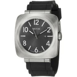 Nixon Men's Black Stainless Steel 'Volta' Watch - product - Product Review