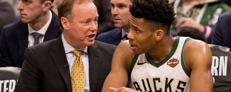 Get The Latest Milwaukee Bucks News Scores Stats Standings Rumors And More From Espn Ufc Events Professional Sports Espn