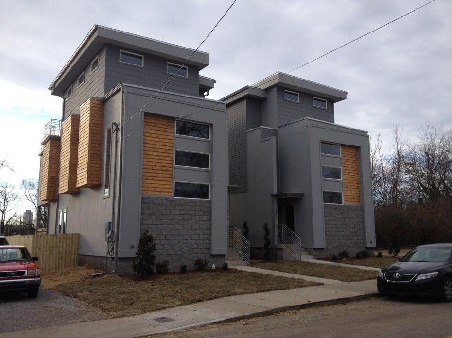 Modern Architecture Nashville Tn shipping container homes in nashville tn | modern houses ryan