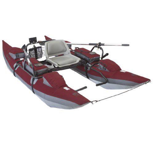 Inflatable Pontoon Boats Amazon