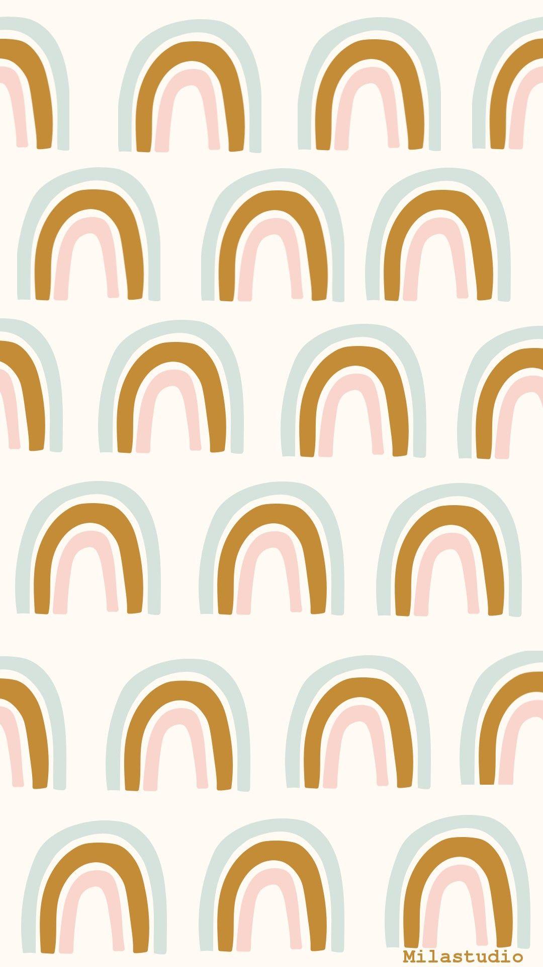 Boho Arch Wallpaper Phone Wallpaper Boho Boho Wallpaper Wallpaper Iphone Boho