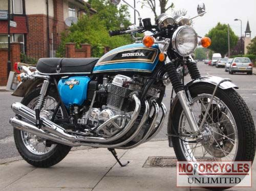 1977 Honda CB750 K for sale | Motorcycles Unlimited | Classic ...
