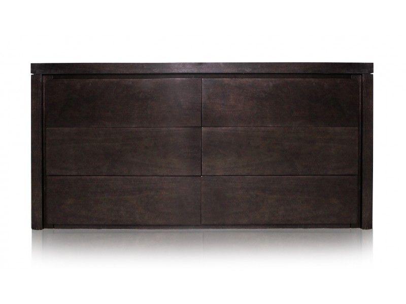 Best Massiano Dresser Brown Bedroom Http Www Modani Com 400 x 300