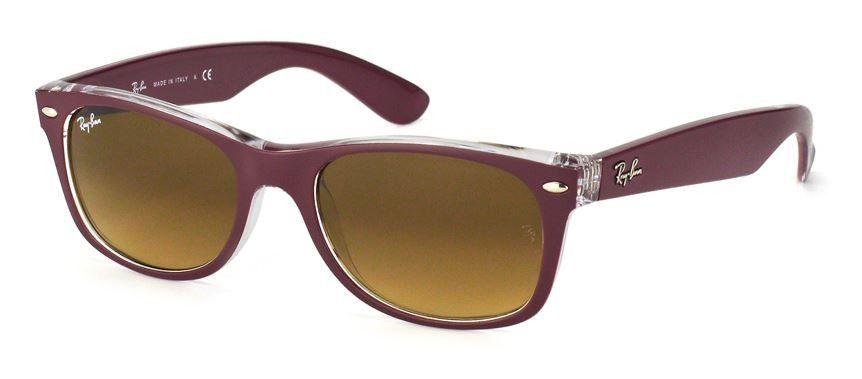 54358e693c Gafas Ray Ban New Wayfarer RB 2132 605485 101,25 € | Gafas Ray Ban ...