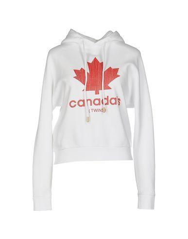 DSQUARED2 Sweatshirt. #dsquared2 #cloth #dress #top #skirt #pant #coat #jacket #jecket #beachwear #