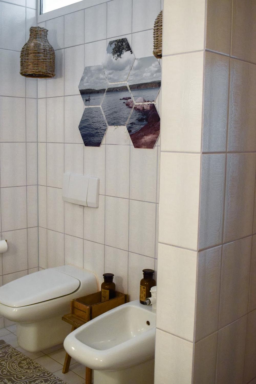 Wandgestaltung Bad Fliesen Wanddeko Mit Hexxas Von Cewe Einfach Bild Auswahlen Und An Die Wand Kleben Wanddeko Wandgestaltung Bad Bad Fliesen Wandgestaltung