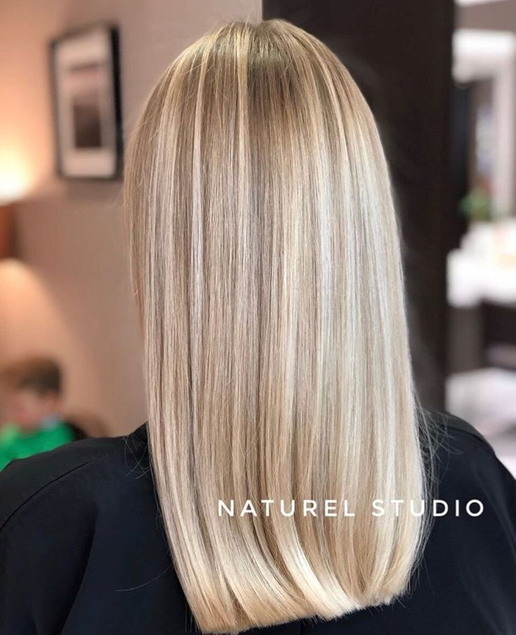 Photo of My favorite blonde hair color, that's how my colors should look. – #appearance #blonde #color …