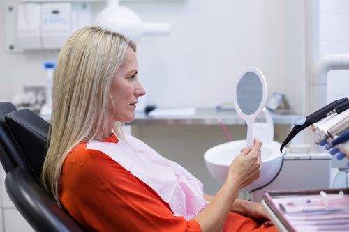 First Signs of Gum Disease: What to Watch For #gumdisease #prevent #oralhealth