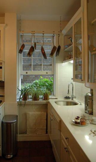 10 Great New York Kitchens City Kitchen Design Home Kitchens Small House Tour