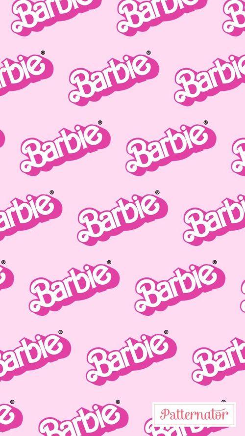 barbie, iphone, and wallpaper image BARBIE, KEN & DOLLS
