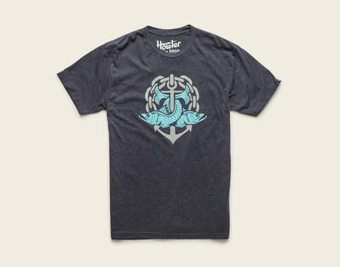 Fall 2017 Collection 187 Howler Brothers Shirts T Shirt