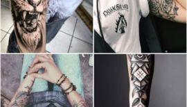 Photo of Beste kleine Tattoos für Männer (2019) – Tattoo Models- Beste kleine Tattoos für Männer