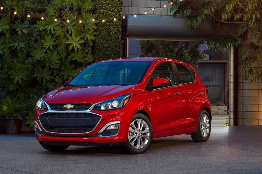 People Want Small Cars But Automakers Stopped Selling Them Com