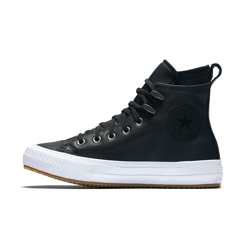 Converse Chuck Taylor All Star Waterproof Boot Leather High