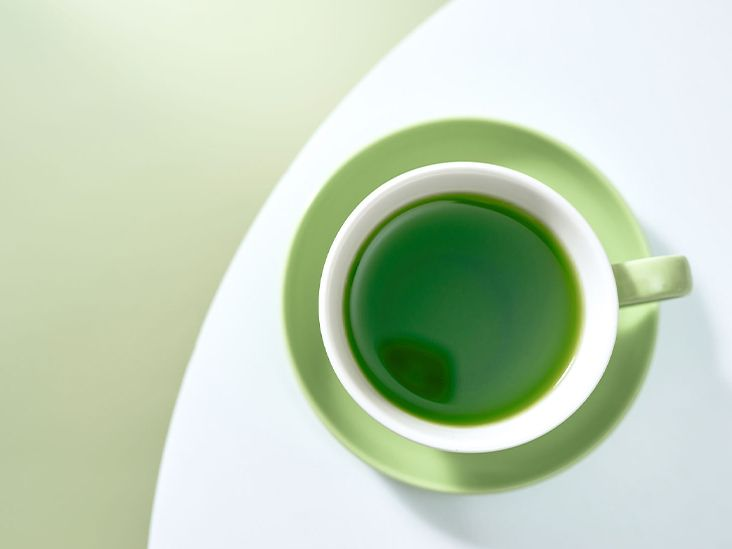 Photo of Is There a Best Time to Drink Green Tea?