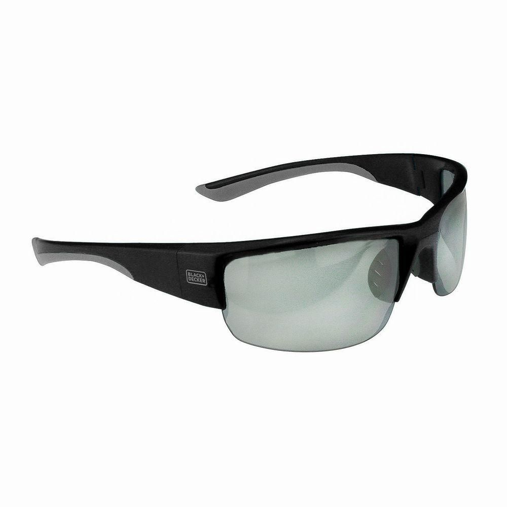a3385fc2d4 Top Frame Wide Coverage Safety Glasses with Ice Mirror Lens ...