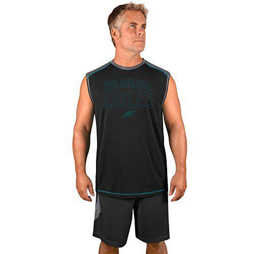 NFL Philadelphia Eagles Adult men NFL Plus S Synthetic Muscle 6ffaa470a