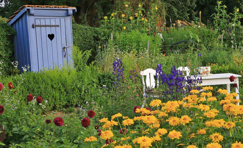 Komposttoilette Und Co Toiletten Fur Den Garten Komposttoilette Kompost Gartentoilette