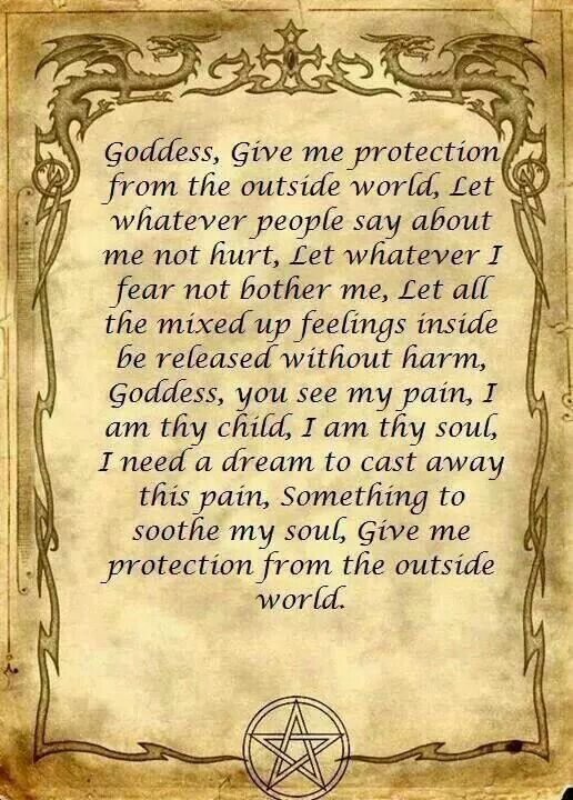 #Witch #Wicca #Wiccan Bless it Be!