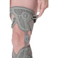 12772ce3c5 Ossur Unloader One OTS Osteoarthritic Knee Brace-M-Left-Standard Medial