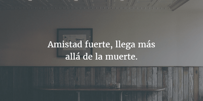Top 30 Quotes on Friendship in Spanish - EnkiQuotes ...