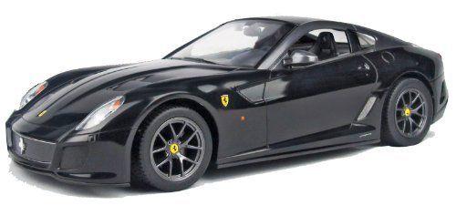 R C 1 14 Ferrari 599 Gto Black By Metro Fulfillment House By