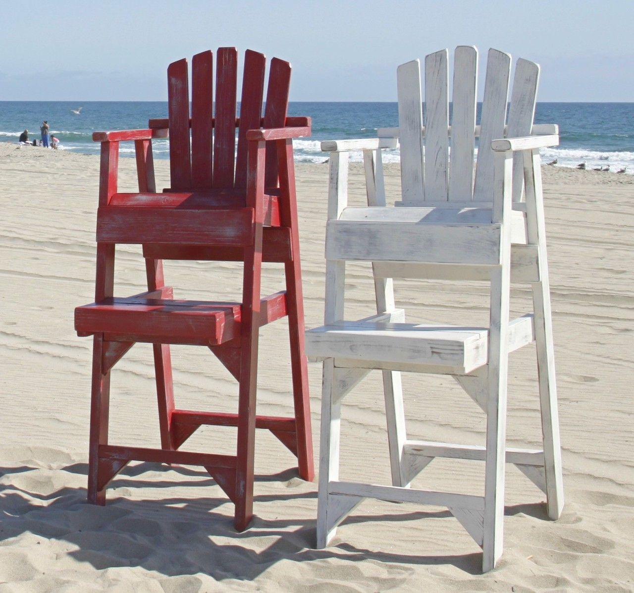 Tumbleweed and Dandelion - Lifeguard Chair, $550.00 (http ...