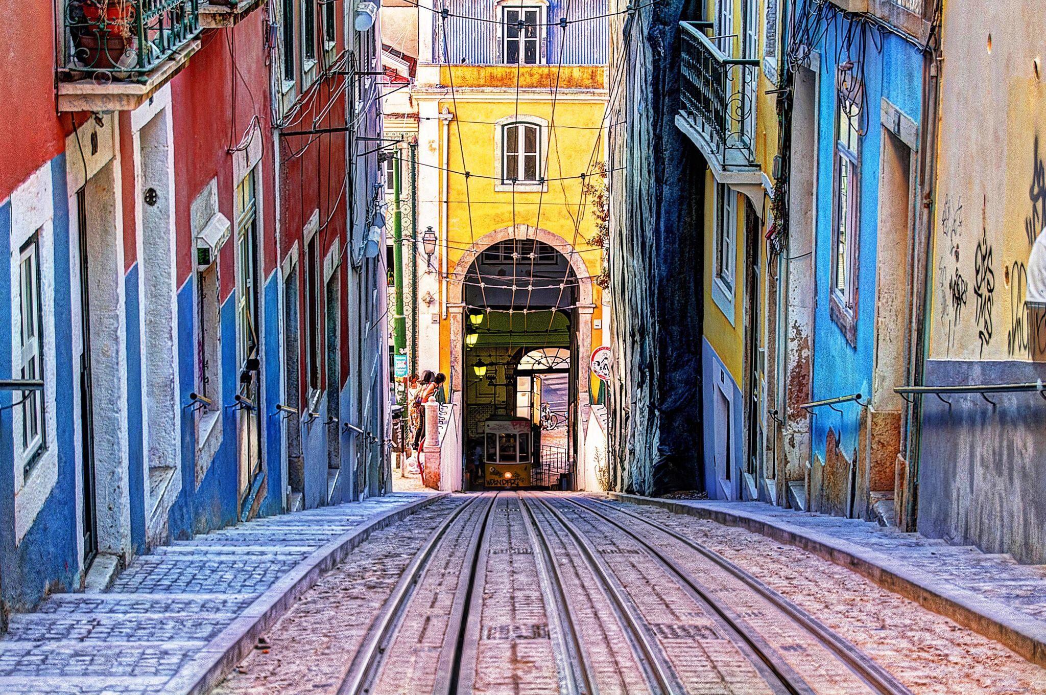 Lisboa fantàstica ,