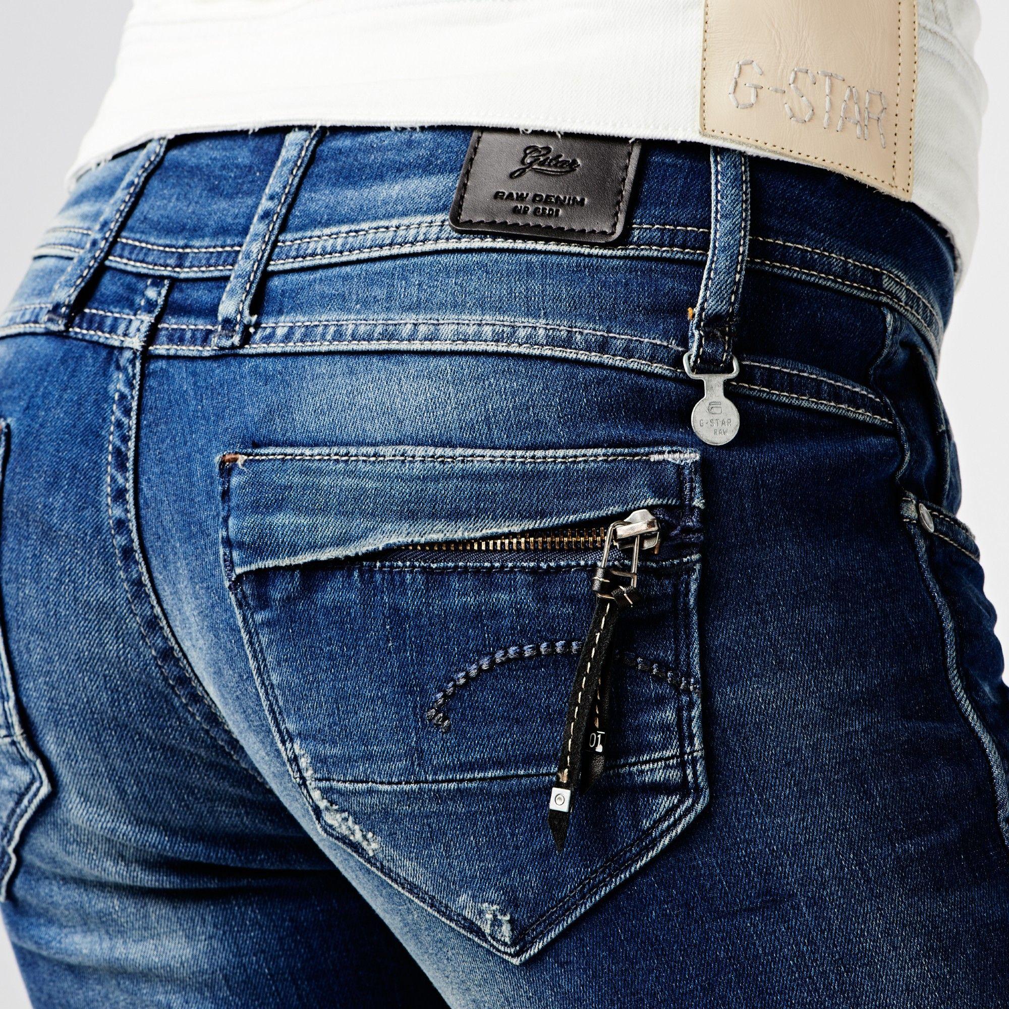 Pin En Love Jeans