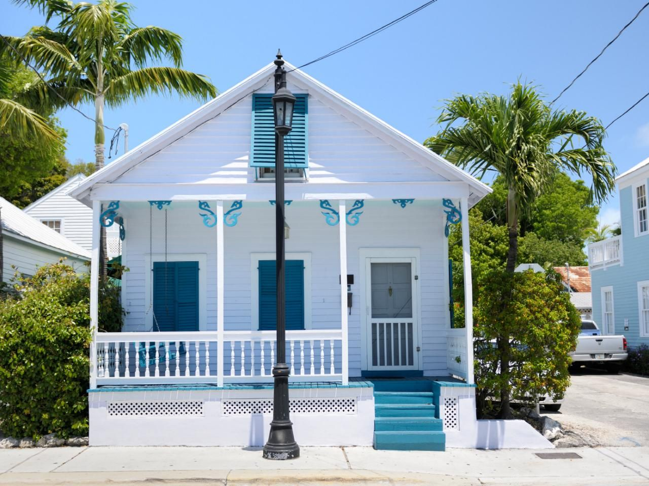 House · Key West Style Homes | Interior Design ...