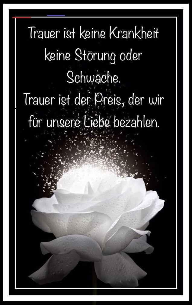 #wahreworte   Tröstende worte trauer, Trauer, Sprüche trauer