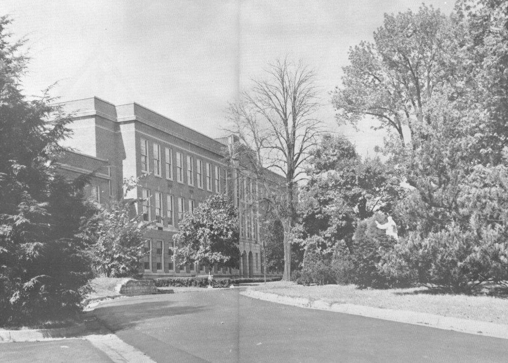 Julienne High School Dayton Ohio Midwest City Dayton