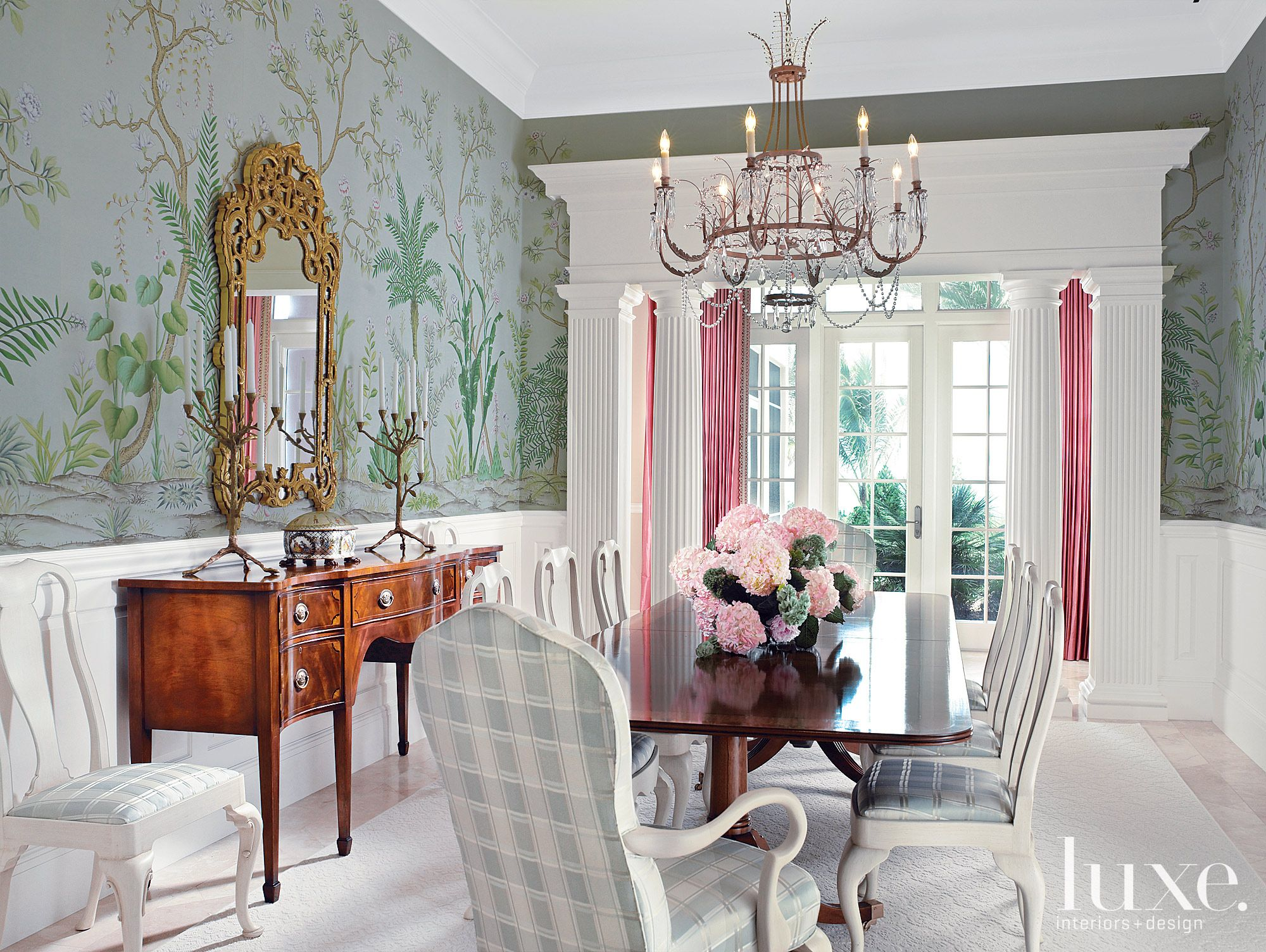 Find This Pin And More On Dining Room / Esszimmer / Jadalnia   Luxury.
