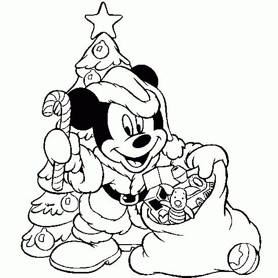 Get Into The Holiday Spirit With This Fun Collection Of Disney