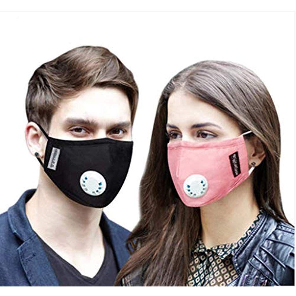 maschera facciale antibatterica