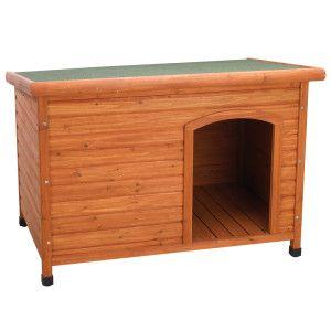 Ware Premium Doghouse Petsmart Wood Dog House Dog Houses Wooden Dog House