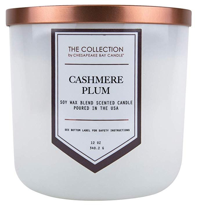 Chesapeake Bay Candle The Collection Two-Wick Scented ...