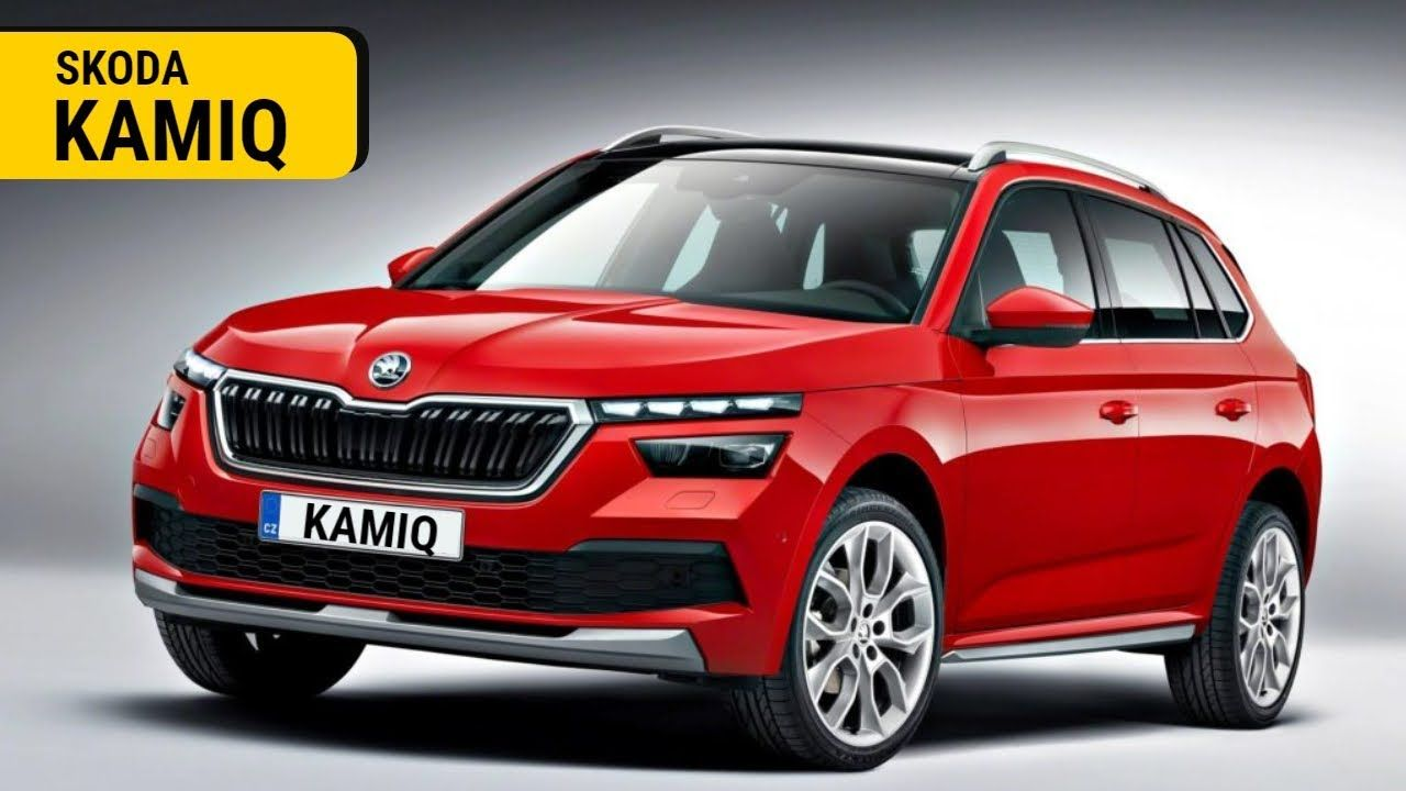 2020 Skoda Kamiq India Launch Kamiq Will Hit Creta And Kia
