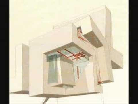 Casa Guardiola - Peter Eisenman - YouTube