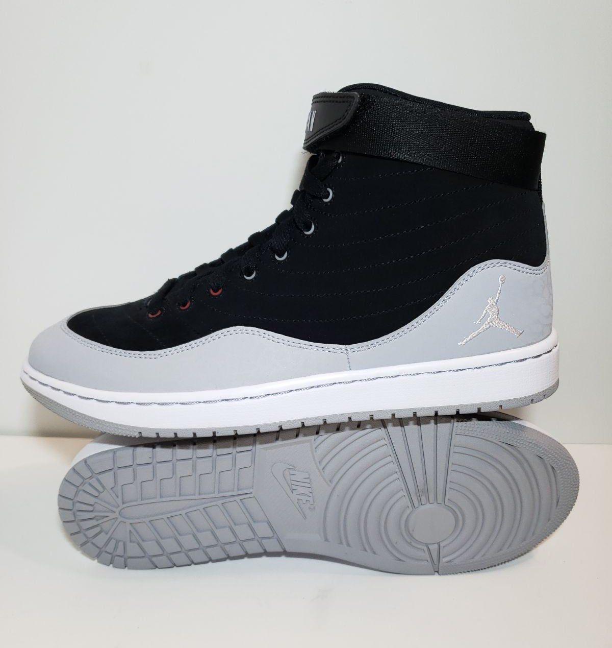 Nike Men's Size 10.5 JORDAN KO 23 BLACK