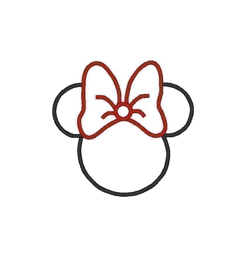 Minnie Mouse Birthday Party Printables | ... mouse ...