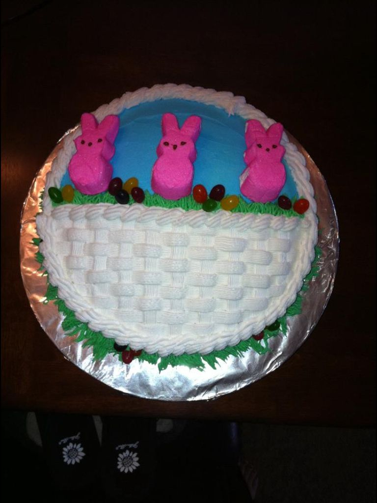Easter cake   My cakes   Pinterest   Easter cake, Easter and Cakes
